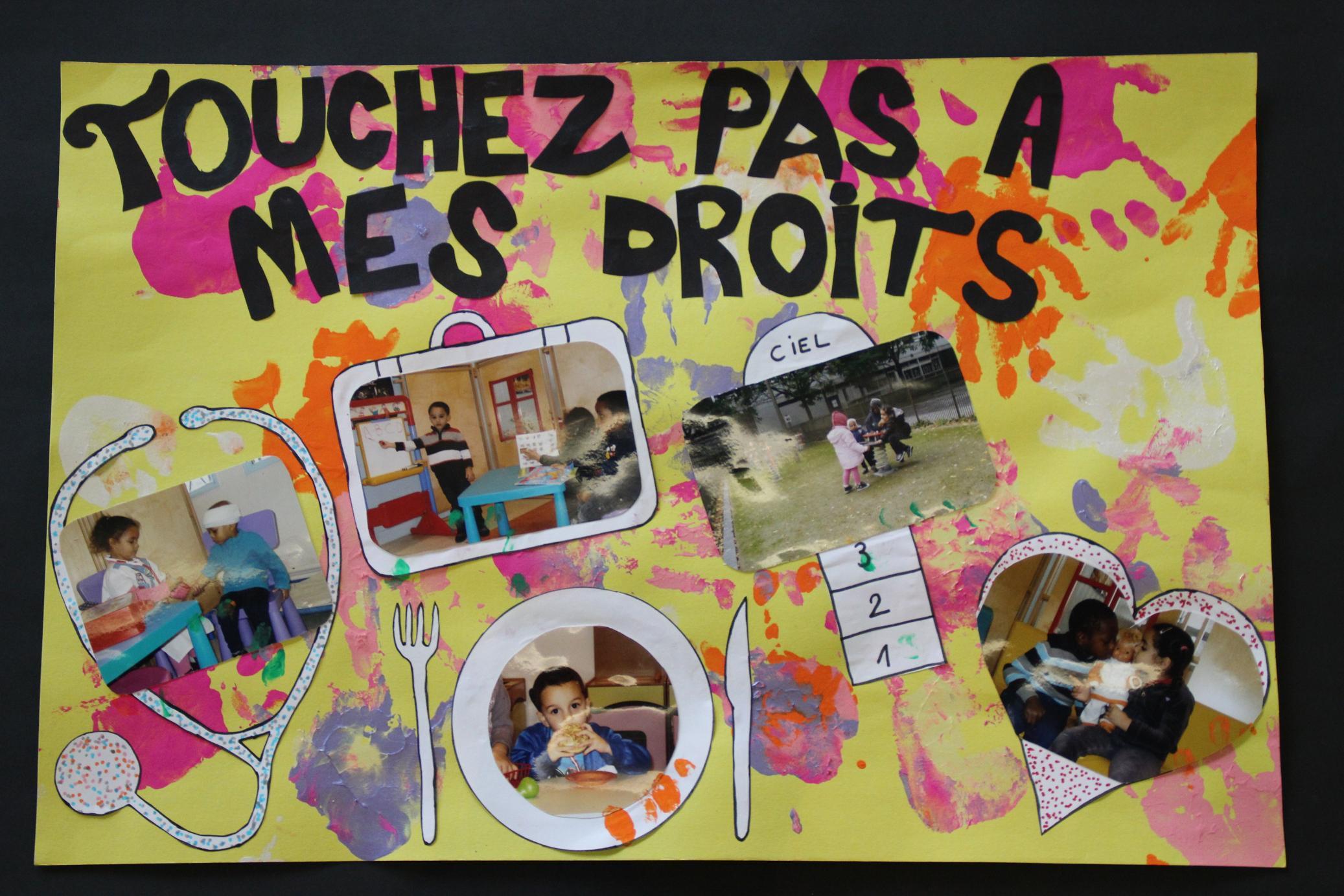 Très Le Blog des Francas de Seine-Saint-Denis UH15